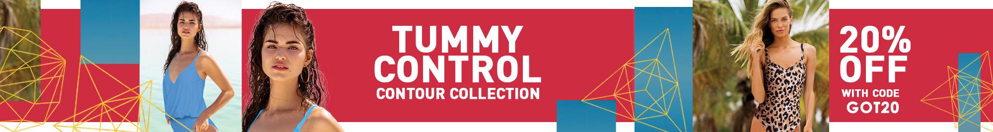 Tummy Control Styles