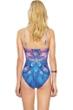 Gottex Dream Catcher Underwire One Piece Swimsuit