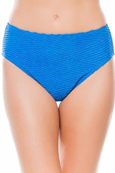 Gottex Essence Azure High Leg High Waist Tankini Bottom