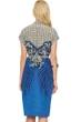 Gottex Imperial Silk Kimono with Belt
