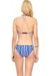 Gottex Sarasana V-Neck Cut Out One Piece Swimsuit