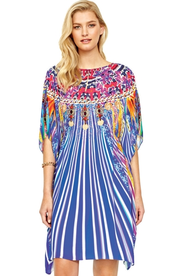 Gottex Sarasana Beach Dress
