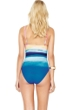 Gottex Seascape Sunrise Underwire One Piece Swimsuit