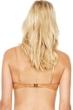 Gottex Tourmaline Gold Underwire Surplice Bikini Top