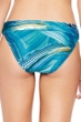 Gottex Tourmaline Medium Rise Bikini Bottom