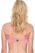Gottex Au Naturel Coral Surplice Underwire Bikini Top