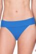 Gottex Au Naturel Dusk Blue Folded Hipster Bikini Bottom