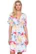 Gottex Aquarelle Yellow Beach Dress