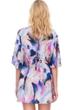 Gottex Dusk to Dawn V-Neck Beach Dress