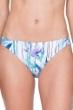 Gottex Exotic Paradise Blue Low Rise Hipster Bikini Bottom