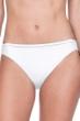 Gottex Finesse White Classic Mid Rise Hipster Bikini Bottom