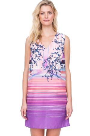 Gottex Primrose Beach Dress
