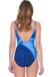 Gottex Northern Lights Square Neck One Piece Swimsuit