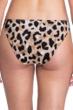 Gottex Contour Kenya Brown Mid Rise Hipster Bikini Bottom