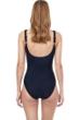 Gottex Art Basel Square Neck One Piece Swimsuit