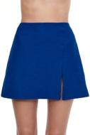 Gottex Essentials Aphrodite Side Slit Cover Up Skirt