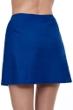 Gottex Essentials Aphrodite Deep Sea Side Slit Cover Up Skirt
