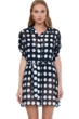Gottex Essentials Marilyn Cover Up Blouse Dress
