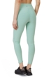 X by Gottex Dark Pistachio Becky Ankle Legging with Pockets