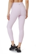 X by Gottex Baby Lilac Kelly Ankle Legging with Pockets