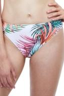 Profile by Gottex Tropico White Side Tab Bikini Bottom