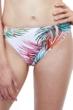 Profile by Gottex Tropico Multi White Side Tab Bikini Bottom