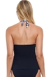 Profile by Gottex Marbella Halter Tankini Top