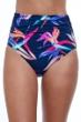 Profile by Gottex Paradise High Waist Bikini Bottom