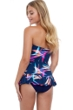 Profile by Gottex Paradise Bandeau Flyaway Swimdress