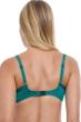 Profile by Gottex Luminous Safari Cup Sized Underwire Bikini Top