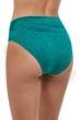 Profile by Gottex Luminous Safari Side Shirred High Waist Tankini Bottom