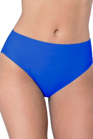 Profile by Gottex Splash Sapphire Mid Rise Tankini Bottom