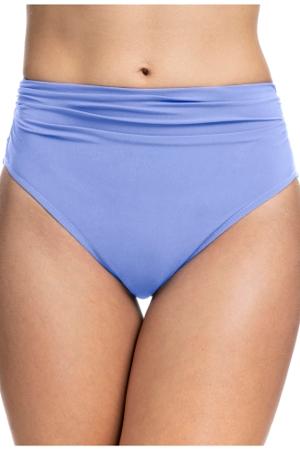 Profile by Gottex Date Night Lavender Shirred Tankini Bottom