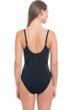 Profile by Gottex Some Like It Hot Lingerie One Piece Swimsuit