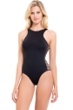 Profile by Gottex Sex on the Beach High Neck One Piece Swimsuit