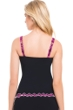 Profile by Gottex Indian Sunset E-Cup Underwire Tankini Top