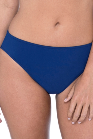 Profile by Gottex Petrol Blue Hipster Tankini Bottom