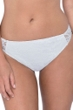 Profile by Gottex Shalimar Ivory Lace Hipster Bikini Bottom