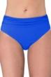 Profile by Gottex Tutti Frutti Sapphire Shirred Tankini Bottom