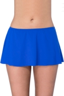 Profile by Gottex Tutti Frutti Sapphire Swim Skirt