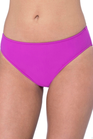 Profile by Gottex Tutti Frutti Warm Viola Hipster Tankini Bottom