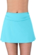 Profile by Gottex Tutti Frutti Aqua Cover Up Skirt