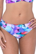 Profile by Gottex Pocket Full of Posies Side Tab Hipster Bikini Bottom