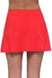 Profile by Gottex Moto Tangerine Cover Up Skirt