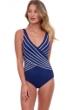 Gottex Essentials Embrace V-Neck One Piece Swimsuit