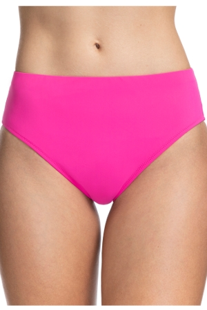 Profile by Gottex Tutti Frutti Pink Mid Rise Tankini Bottom