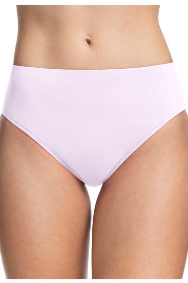 Profile by Gottex Tutti Frutti Pale Pink Mid Rise Tankini Bottom