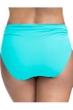 Profile by Gottex Tutti Frutti Light Jade Shirred Tankini Bottom