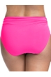 Profile by Gottex Tutti Frutti Pink Shirred Tankini Bottom