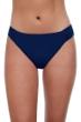 Profile by Gottex Tutti Frutti Navy Side Tab Hipster Bikini Bottom